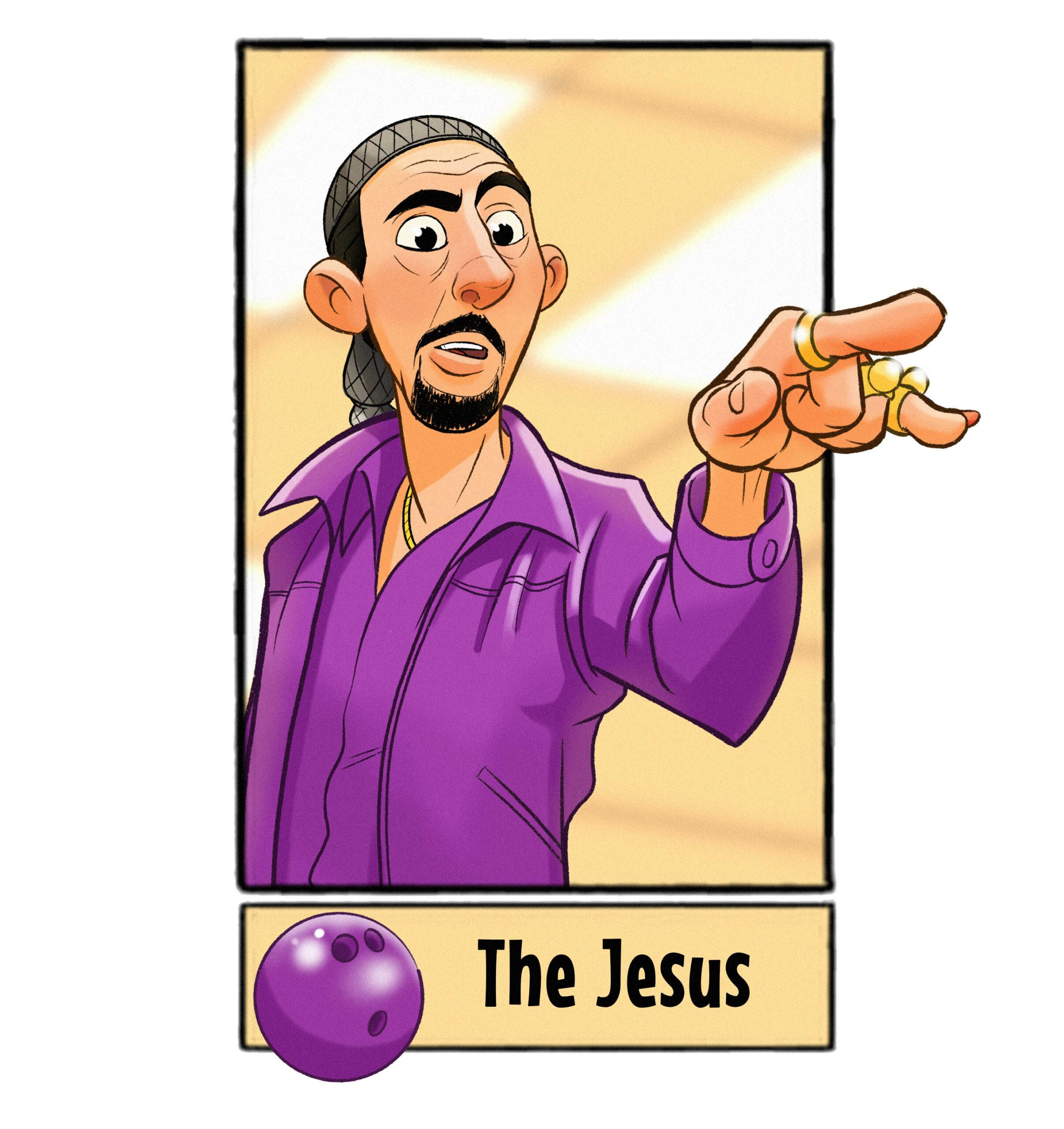 Jesus Insta V2