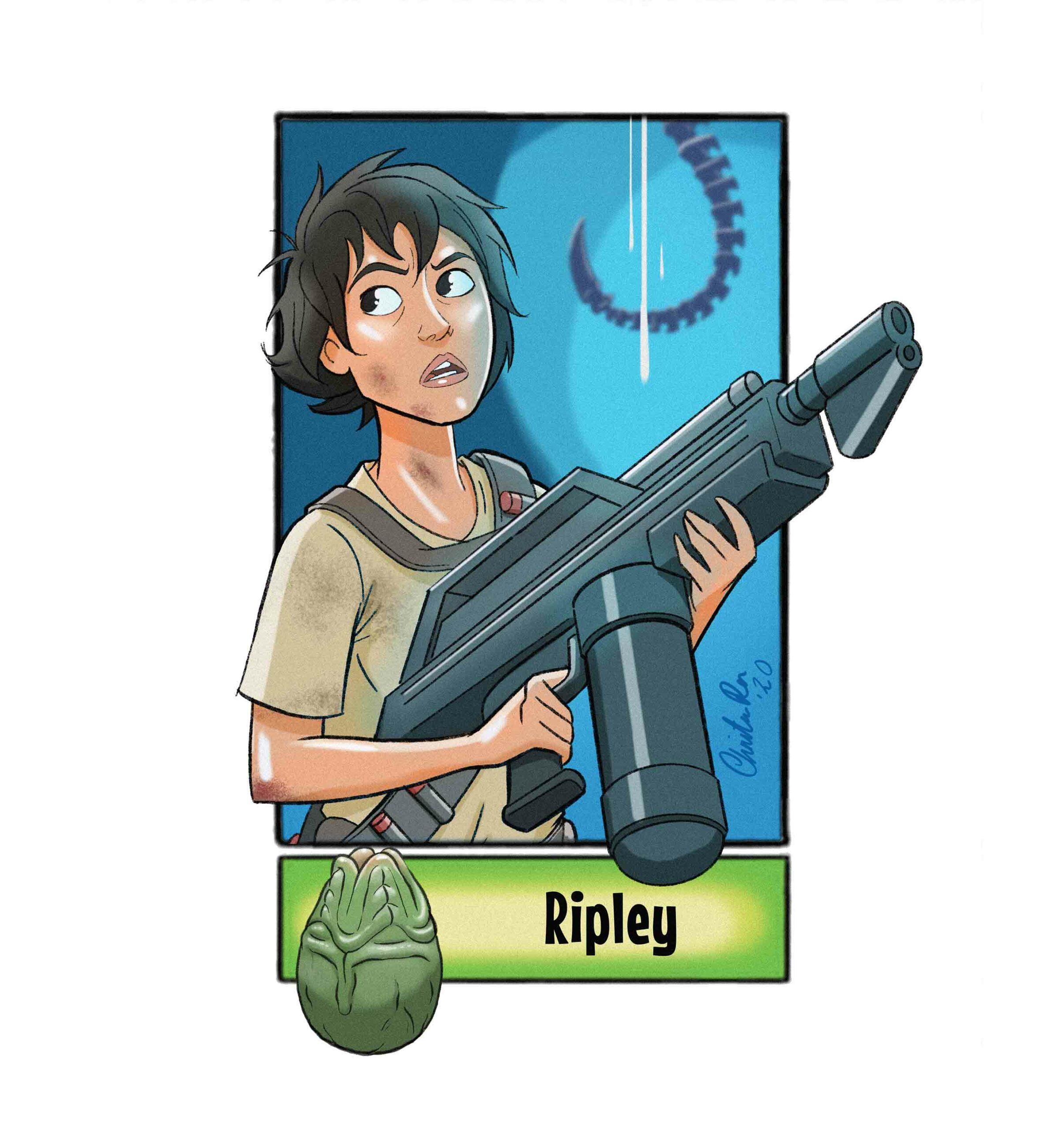 Ripley Insta