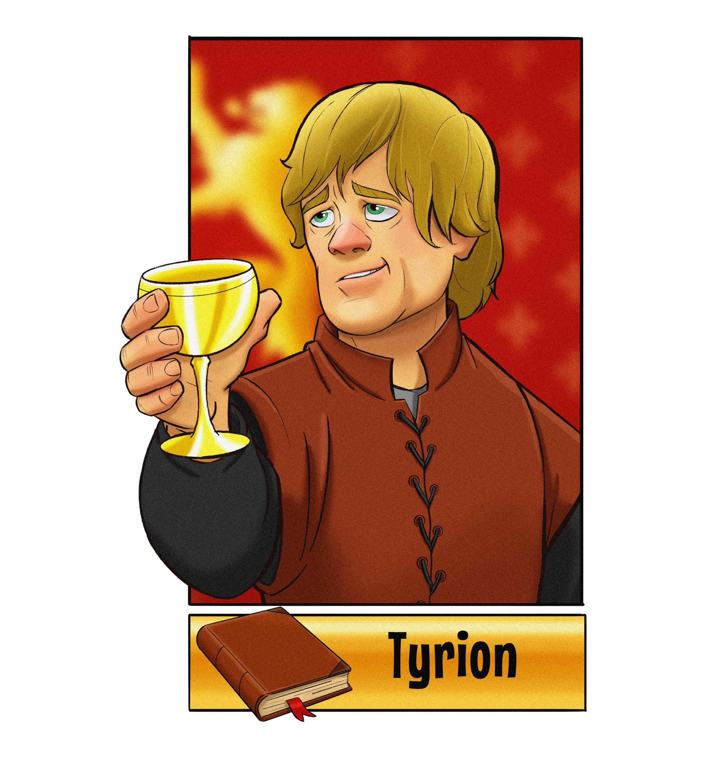 Tyrion Copy